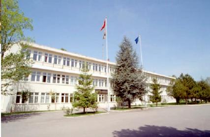 Makina ve Kimya Endüstrisi Kurumu Genel Müdürlüğü