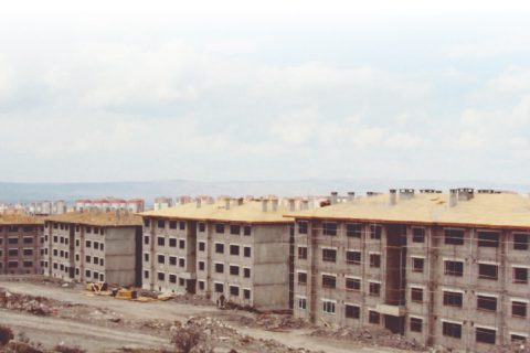 The Housing Development Administration of Turkey